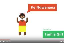 Kyk hierdie video's om Afrikatale aan te leer