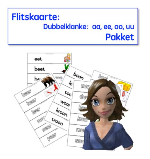 flitskaarte 6 - teacha