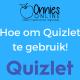 Quizlet: Aanlyn-flitskaarte vir onnies en leerders