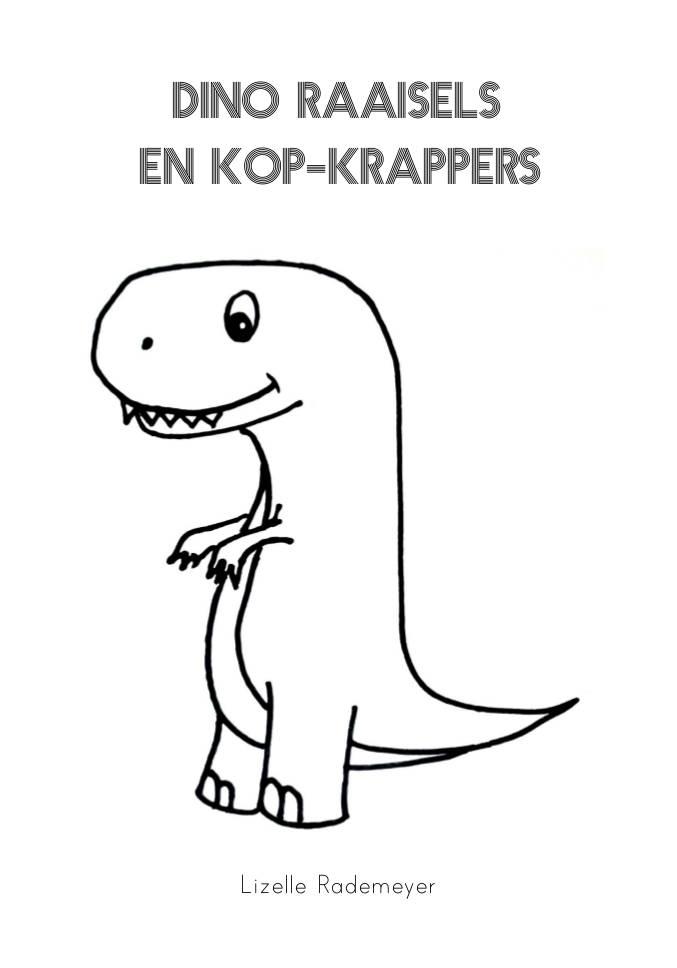 Dino-Voorblad