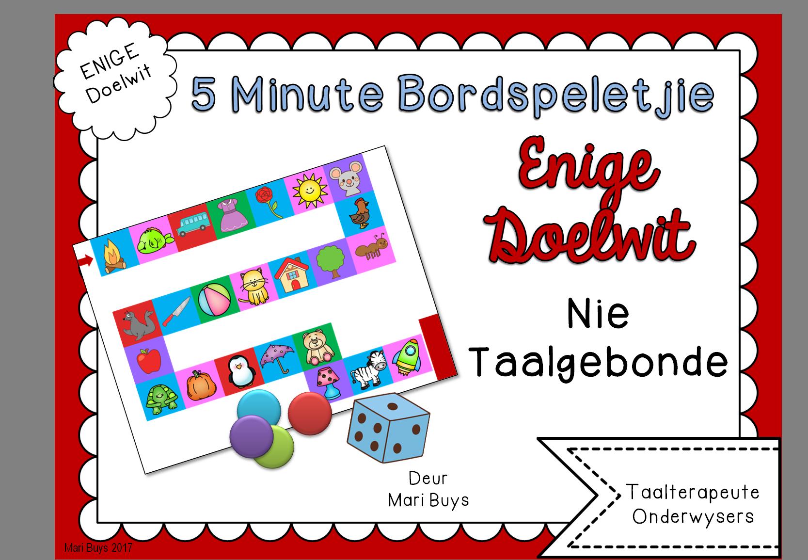 5-minute-bordspeletjie
