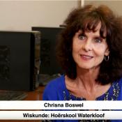 Skitter Skole: Hoërskool Waterkloof