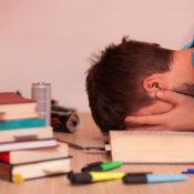 Hou onderwys op dreef tydens die onderbroke skooljaar