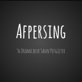 Afpersing
