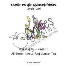 Charlie en die sjokoladefabriek
