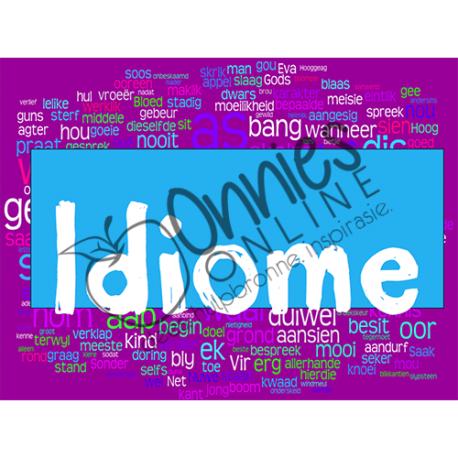 idiome