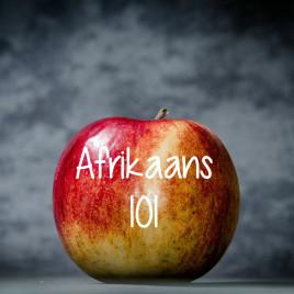 Afrikaans EAT-lesse