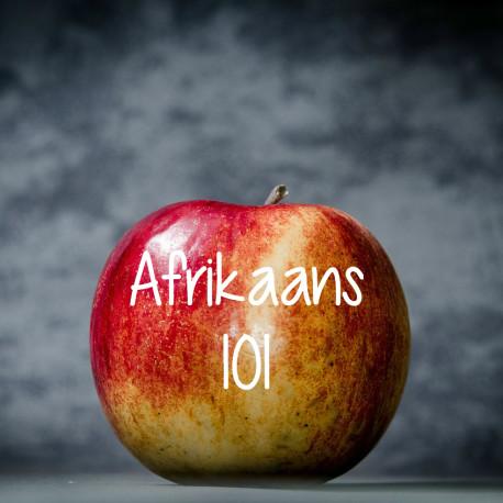 afrikaans101
